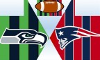 Who's in the Super Bowl?